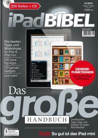 iPadBIBEL 01.2013