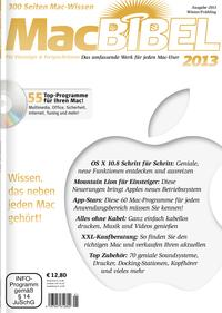 MacBIBEL 01.2013