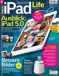 iPad Life 03.2013