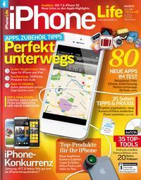 iPhone Life 04.2013