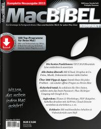 MacBIBEL 02.2013