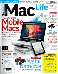 Mac Life 07.2013