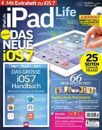 iPad Life 04.2013