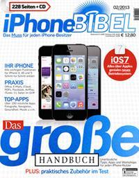 iPhoneBIBEL 02.2013