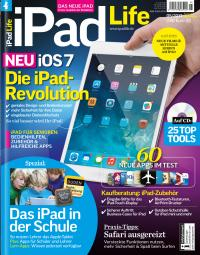 iPad Life 05.2013