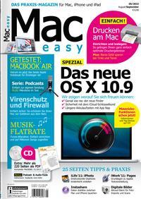 Mac easy 05.2013