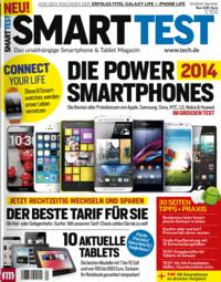 SmartTest 01.2014