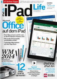 iPad Life 03.2014