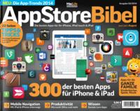 AppStoreBibel 02.2014