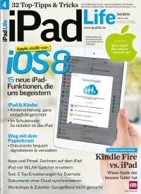 iPad Life 04.2014