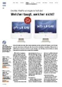 Getestet: Der neue Apple iMac G5