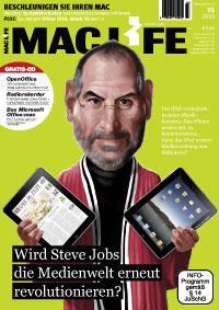 Mac Life 03.2010