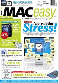 MAC easy 03.2010