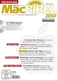 MacBIBEL 02/2010