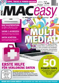MAC easy 05.2010