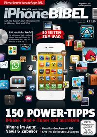 iPhoneBIBEL 02/2011