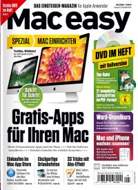 Mac easy 05.2014