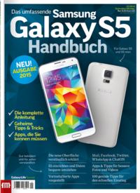 Samsung Galaxy S5 Handbuch 01.2014