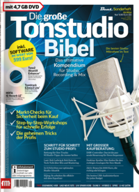Beat StudioBIBEL 01/2014