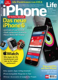 iPhone Life 05.2014