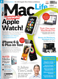 Mac Life 11.2014