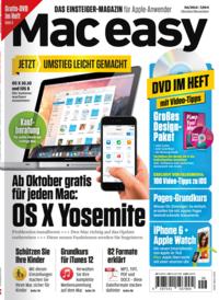 Mac easy 06.2014