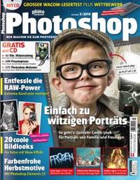 Photoshop 05.2014