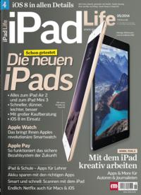 iPad Life 05.2014