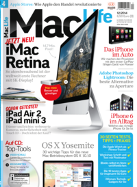 Mac Life 12.2014