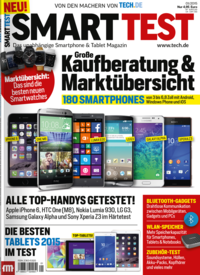 SmartTest 01.2015