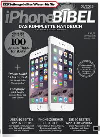 iPhoneBIBEL 01.2015