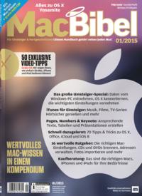 MacBIBEL 01.2015