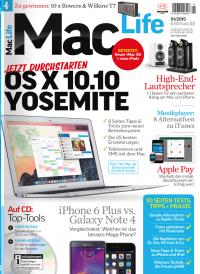 Mac Life 01.2015