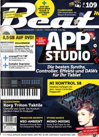 Beat 01.2015