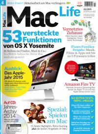Mac Life 02.2015