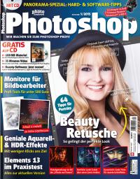 Photoshop 01.2015