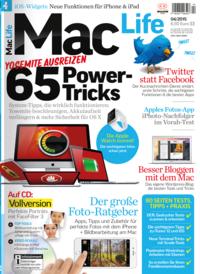 Mac Life 04.2015