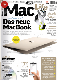 Mac Life 05.2015