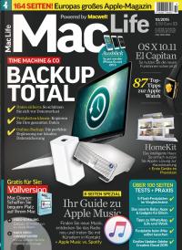 Mac Life 10.2015