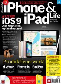 iPhone & iPad Life 06/2015