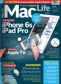 Mac Life 11.2015