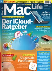 Mac Life 01.2016