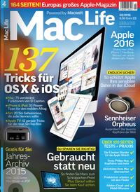 Mac Life 02.2016