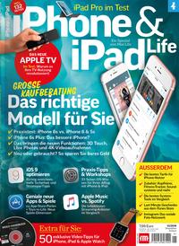 iPhone & iPad Life 01/2016