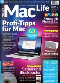 Mac Life 03.2016