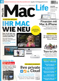 Mac Life 04.2016