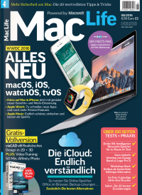 Mac Life 08.2016