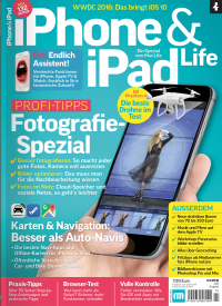 iPhone & iPad 04/2016