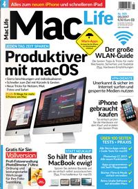 Mac Life 05.2017