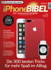 iPhoneBIBEL 02/2017
